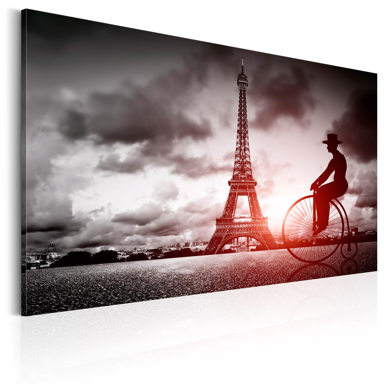 Tableau - Paris magique