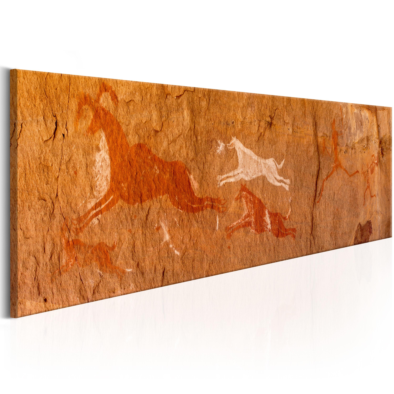 Tableau - Peintures rupestres