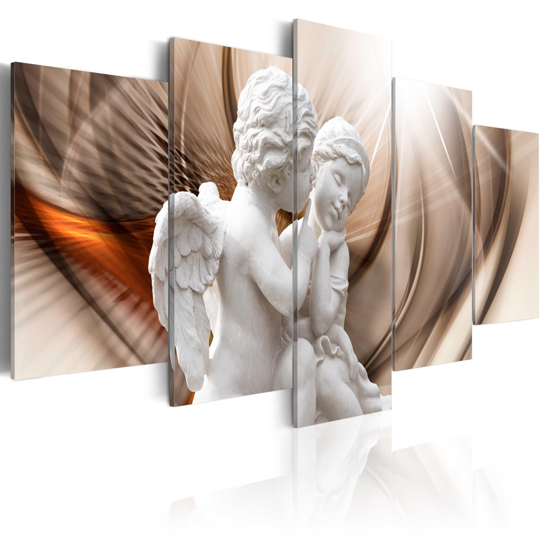 Tableau - Angelic Duet