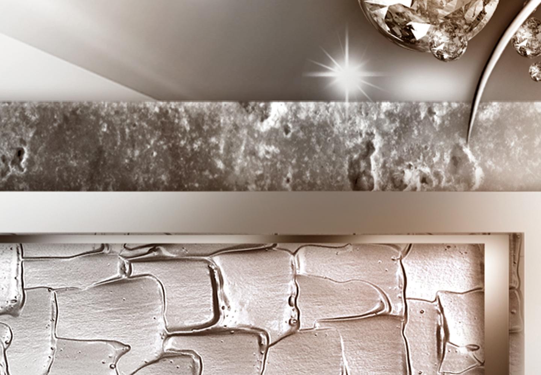 Wandbilder xxl abstrakte leinwandbilder leinwand bilder wohnzimmer a a 0318 b b ebay - Abstrakte wandbilder ...