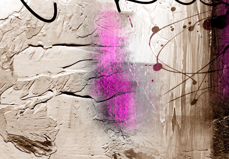 moderne kunst abstrakte bilder auf leinwand bilder xxl kunstdruck a a 0331 b b ebay. Black Bedroom Furniture Sets. Home Design Ideas