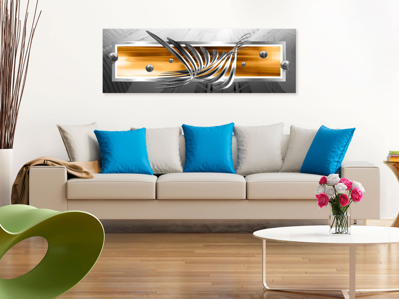 Wandbilder xxl Leinwand Bilder Abstrakt modern Wohnzimmer