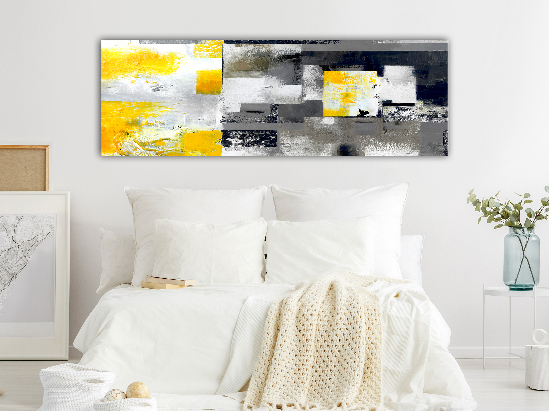 Bilder Drucke Mobel Wohnen Wandbilder Xxl Abstrakt Textur Leinwand Bilder Wohnzimmer Modern F C 0154 B A