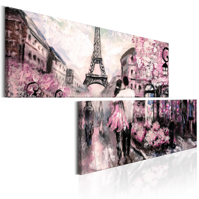 Paris Deko-Bilder & -Drucke aus Leinwand günstig kaufen | eBay