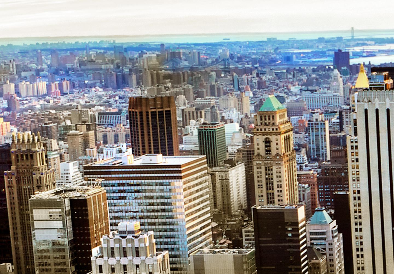 wandbilder xxl new york leinwandbild bild skyline kunstdruck stadt d b 0189 b b ebay. Black Bedroom Furniture Sets. Home Design Ideas