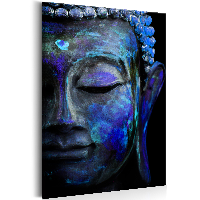 Wandbilder xxl buddha zen leinwand bilder wohnzimmer for Leinwand schlafzimmer
