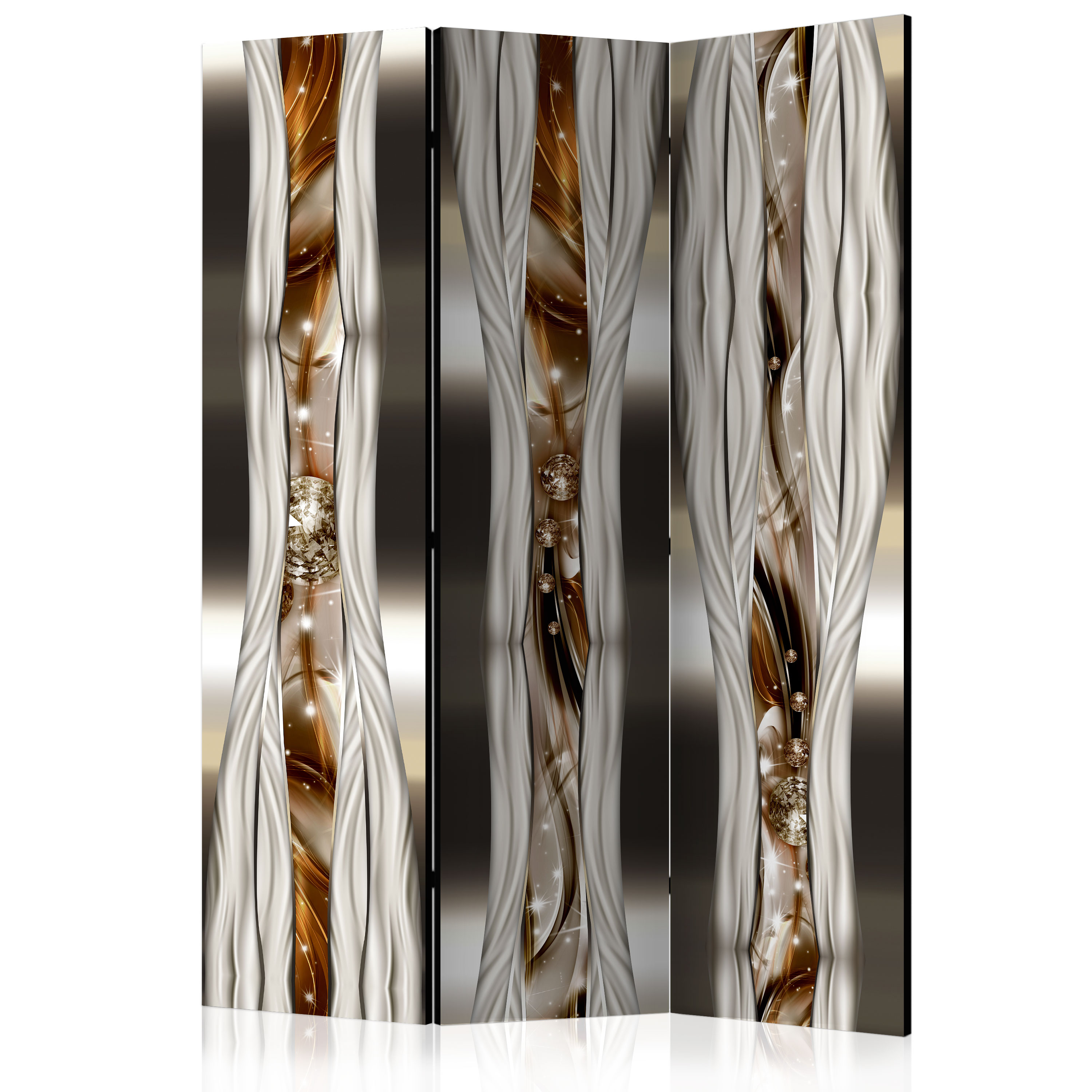 Paravento - Artistic Expression  [Room Dividers] 135X172 cm