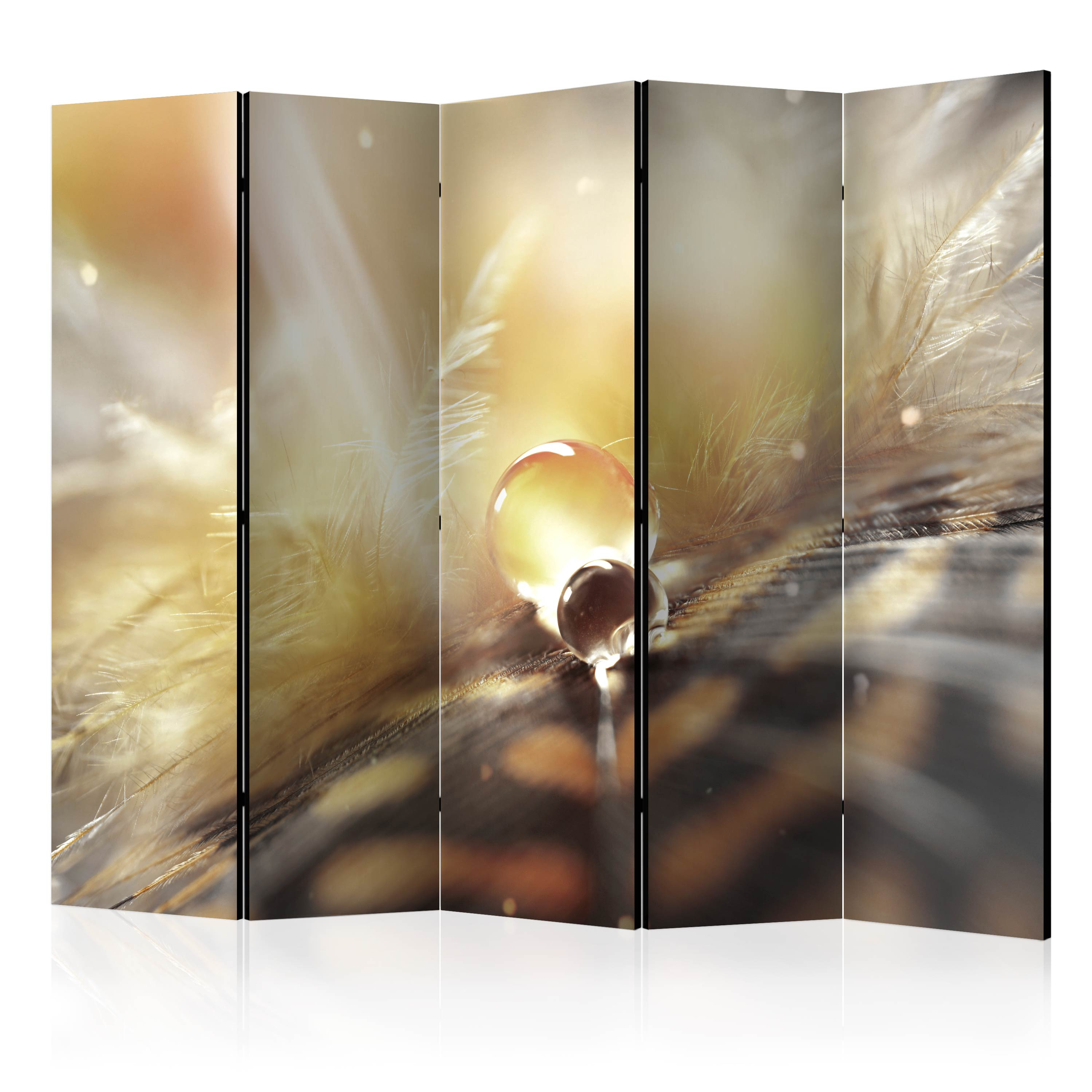 Paravento - Magic Feather II [Room Divider] 225X172 cm
