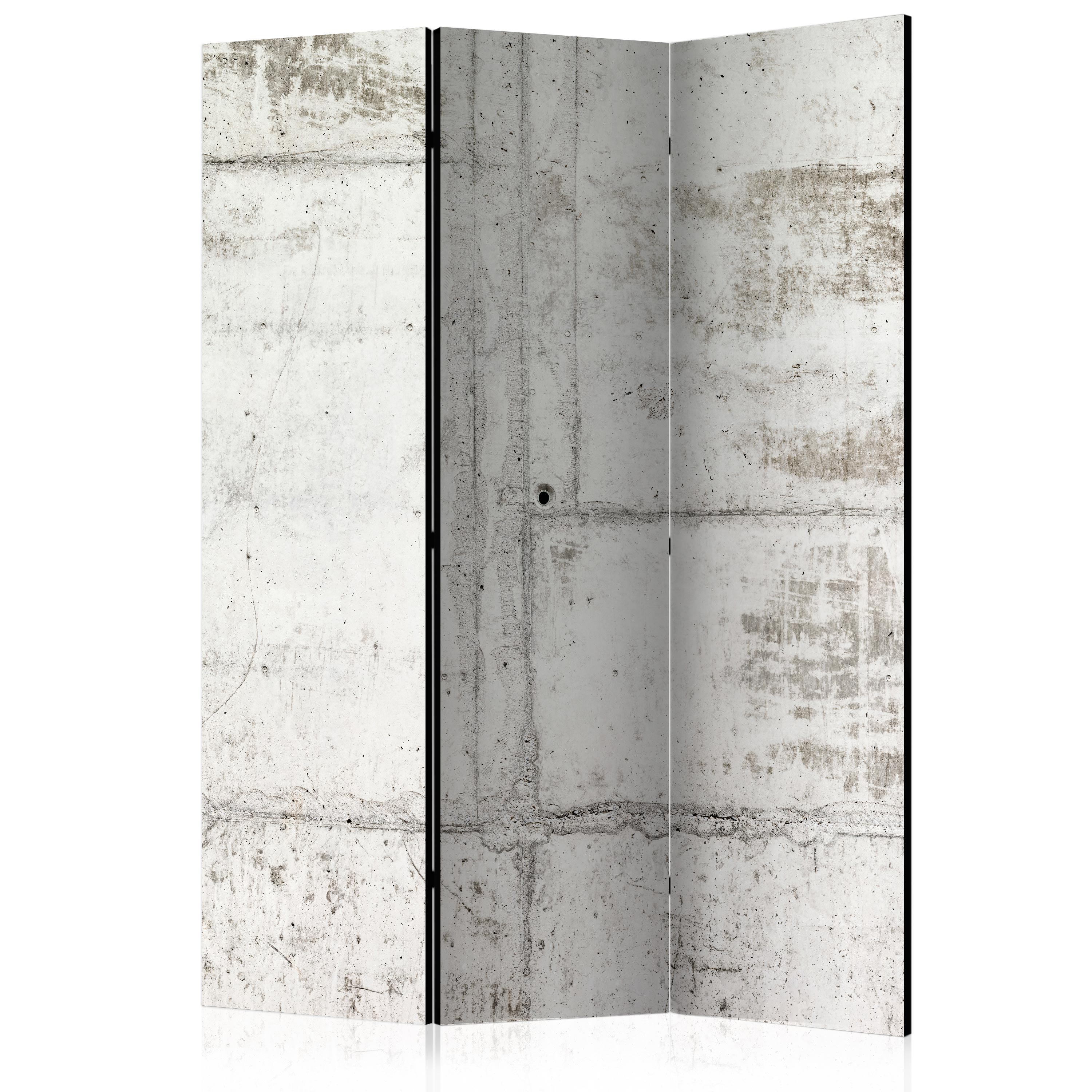 Paravento - Urban Bunker [Room Dividers] 135X172 cm