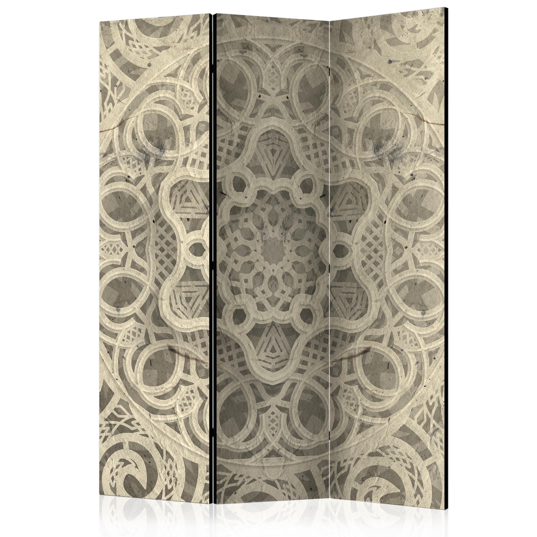 Paravento - Canto della delicatezza [Room Dividers] 135X172 cm