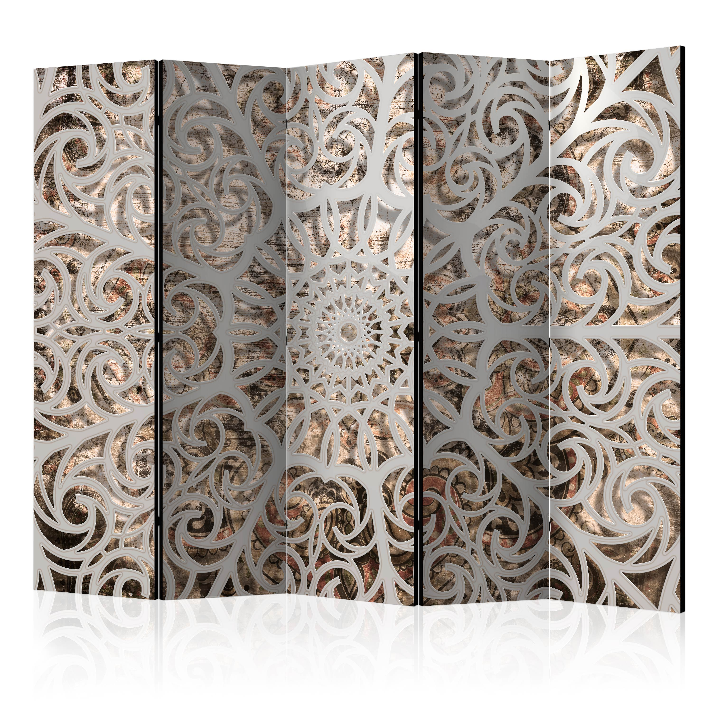 Paravento -  Song of the Orient II [Room Dividers] 225X172 cm