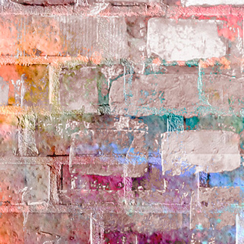 Selbstklebende-Tapete-Stein-Ziegel-Optik-3d-Wandtattoo-Dekofolie-f-A-0723-j-a Indexbild 111