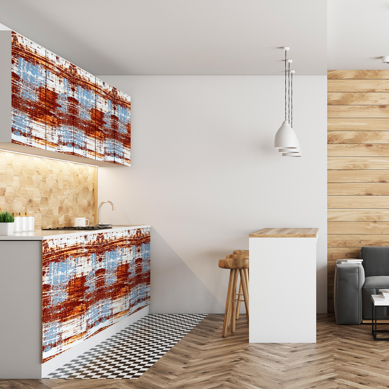 Selbstklebende-Tapete-Stein-Ziegel-Optik-3d-Wandtattoo-Dekofolie-f-A-0723-j-a Indexbild 199