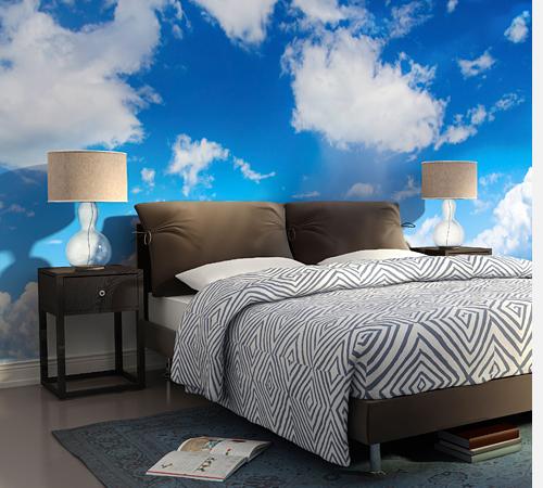 I migliori colori per la camera da letto