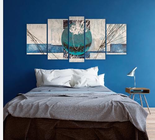 Come Dipingere Una Camera Matrimoniale.I Migliori Colori Per La Camera Da Letto